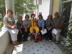 ronald-mcdonald-house-group